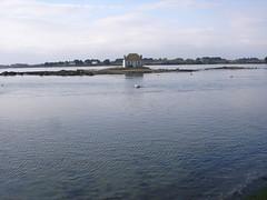 Maison Nichtarguér prêt de l'îlot Saint-Cado, commune de Belz (Bretagne, Morbihan, France) (bobroy20) Tags: saintcado belz nichtarguér riadetel etel morbihan bretagne bretagnesud brittany mer côteatlantique erdeven