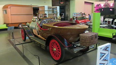 All Types Of Vehicles And Other Various Things Of Interest Including The Famous Original Chitty Chitty Bang Bang Vintage Racing Car The Museum Of Transport Glasgow Scotland - 20 Of 161 (Kelvin64) Tags: all types of vehicles and other various things interest including the famous original chitty bang vintage racing car museum transport glasgow scotland