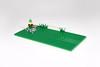Lego lawn mower - atana studio (Anthony SÉJOURNÉ) Tags: lego lawn mower tondeuse gazon grass cutting afol moc creator atana studio anthony séjourné