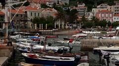 (plyushchikhafilm) Tags: travel montenegro petrovac boat sea