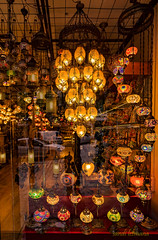 turki (sandilesmana28) Tags: turki souvenir glass art colourful shadow