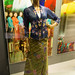 Traditional Malay Chinese clothing
