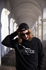 monteberico by day (trelitry) Tags: vicenza man sunglasses snapback photography blonde portrait day sweatshirt