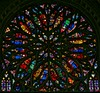 Cathédrale Notre-Dame d'Amiens (Denis Krieger) Tags: vitrail vitraux stained glass window vitrais vetrata colorata farbfenster glasmalerei