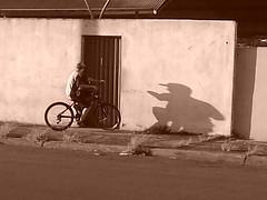 20161212_190455 (bhall fotografias) Tags: sombra shadow menino moleque bike entardecer urbana urbe