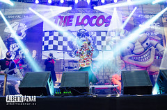 The Locos @ Fuck Censorship 2017