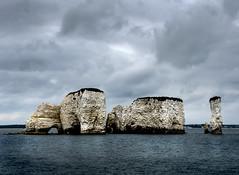 Old Harry  Rocks (Ken Came) Tags: oldharryrocks jurassiccoast sea cliffs nikon d7000 kencame landscape seascape january breathtakinglandscapes omot