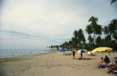Luquillo Beach - Puerto Rico