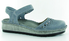 "Naot Celosia sandal slate grey • <a style=""font-size:0.8em;"" href=""http://www.flickr.com/photos/65413117@N03/31854945213/"" target=""_blank"">View on Flickr</a>"