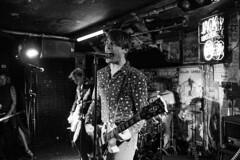 LIVE: The Dirty Nil @ Frankie's Pizza, Sydney, 18th Jan