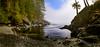 The Inlet (briantolin) Tags: eastsookepark water sea ocean pacificocean beach vancouverisland sooke nature nikond750 inlet
