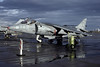 AV8B    162957 (TF102A) Tags: aviation aircraft kodachrome usmarines av8b harrier