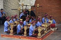 Performers at Garuda Wisnu Kencana,Bali. (Manoo Mistry) Tags: nikond5500body nikon bali seminyak tamron18270mmzoom holiday tourism outdoor performers dance indonesia