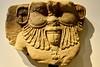 Museum of Antiquities 2016 – Relief of the god Bes (Michiel2005) Tags: bes reliëf relief rmo rijksmuseumvanoudheden museumofantiquities leiden nederland netherlands holland