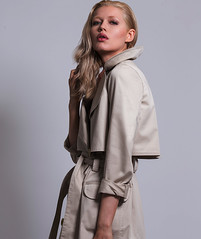 Maxi Trench (betrenchcoated) Tags: trenchcoat raincoat trench regenmantel doublebreasted buttons beautifulgirl fulllength maxicoat mantel mac