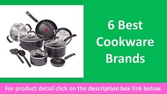 6 Best Cookware Brands | Cookware Brands Reviews (elizbethsmith915) Tags: seo search engine optimization web design consulting reputation brand management social media lead generation business services grants pass youtube