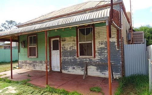 127 Ryan Lane, Broken Hill NSW 2880