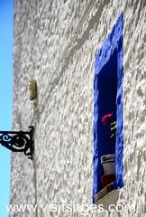 Patis i Balcons pel Corpus de Sitges (Sitges - Visit Sitges) Tags: de la can blau corpus sitges calma miramar pati edifici flors balcons 2015 finestres racó patis ferratges visitsitges corpussitges corpussitges15