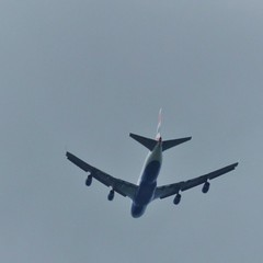 How I Disappear (2) - 7 June 2015 (John Oram) Tags: britishairways b747 b747400 b744 2002p1050249sc