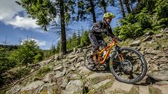 PHUN3422 (phunkt.com) Tags: world mountain love bike race scotland keith valentine glen trail mtb series tress tweed enduro innerleithen 2015 ews phunkt phunktcom