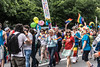 DUBLIN 2015 LGBTQ PRIDE PARADE [WERE YOU THERE] REF-105972