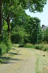 Vergeten weg. (f O h O) Tags: nederland industria noordbrabant 2700 wanroij