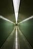 The Emerald Way (DtEWSacrificial) Tags: green public corridor independenceday wandering