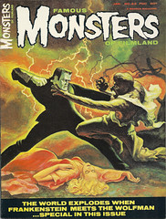 FAMOUS-MONSTERS-42-1966 (The Holding Coat) Tags: famousmonsters roncobb warrenmagazines