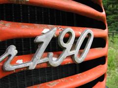 Red Tractor - Steyr 190 (Been Around) Tags: red tractor austria österreich europa europe traktor eu oberösterreich europeanunion 190 steyr oö upperaustria redtractor steyrling rettenbach onlyyourbestshots thisphotorocks steyr190 bezirkkirchdorf expressyourselfaward steyrtype190