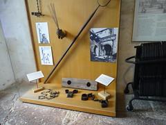 Female prison Kalmar Carstle (Bjrn Steiner) Tags: female tools used prison shackles handcuffs kalmar prisoners restrain carstle