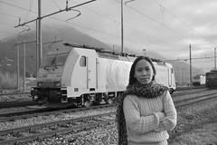 domo II set 22 #22 (train_spotting) Tags: grace pinay bls railaway blscargo traxxf140ms domoii diealpinisten bernlotschbergsimplon beuracardezza nikond7100 re4865093chblsc