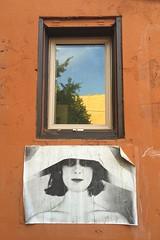 Street Art, St. Johns, Portland, Oregon. (FlâneurFloyd) Tags: streetart portland stjohns pdx iphonography