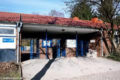 Bezirkssportanlage Braukämperstraße, SuS Beckhausen [02]