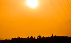 Skyline (svabodda) Tags: fsm bosphorus boazii boaz rumelikava saryer amlca beykoz bykdere tepeler havantepe rumelikavak boazyksekgerilimhatt 384kv maslakskyline