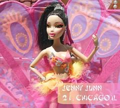 Jenny's Costumefessional! (Bratzjaderox) Tags: pink party monster costume high doll dolls fierce jenny barbie after bling fabulous ever mh mga diva mattel bff maxine bratz sickening fishy glamorous myscene glamazon nolee eah mgae bff3 junn yasss glampt