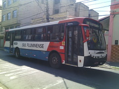 Viação Sul Fluminense RJ 202.037 (victorcolitur) Tags: apache vip caio