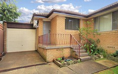 5/2 FIRST AVE, Belfield NSW