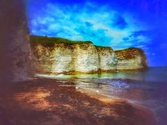 Flamborough Head (damon_stead) Tags: uk england coast britain yorkshire 2012