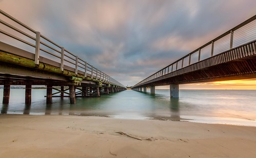 Barwon Heads Sunrise-7