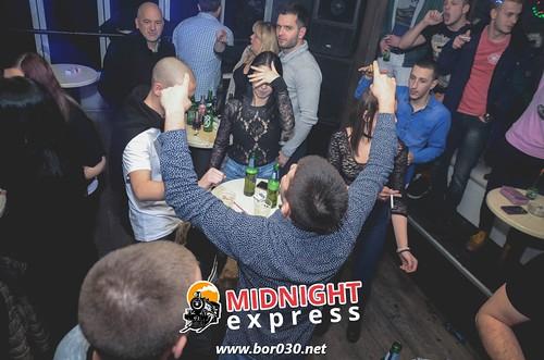 Midnight express (07.01.2017.)