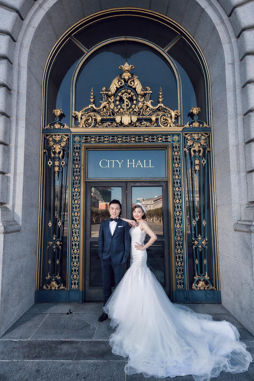EASTERN WEDDING, Donfer Photography, 自助婚紗, 自主婚紗, 東法, 藝術婚紗, 舊金山婚紗