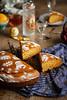 IMG_8383_exp-2 (Helena / Rico sin Azúcar) Tags: bizcocho cake vasilopita vanilla vainilla orange naranja anís anise cardamomo cardamom mantequilla butter food christmas navidad postre dulce dessert greece