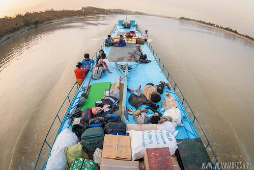 Barka pasażerska