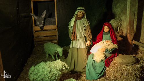 Weihnachtsweg Heiligenschwendi Selection