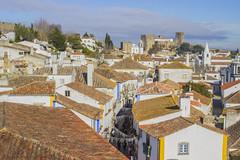 _MG_9228 (Arthur Pontes) Tags: óbidos medieval laranjas orange age old history mar vila