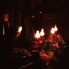 merchant (wolfgangfoto) Tags: color light night merchant trader sana jemen wolfgangfoto