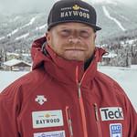Ryan Jazic headshot