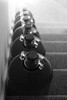 Day 6/365 (Wiccy.) Tags: applewine stairwell triphazard healthandsafetyinitiative