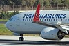 TC-JYG LMML 02-01-2017 (Burmarrad) Tags: airline turkish airlines aircraft boeing 7379f2er registration tcjyg cn 40983 lmml 02012017