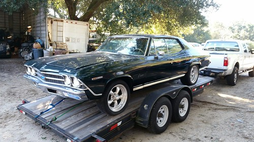 """Another Chevelle For Poor Mans Restoration • <a style=""""font-size:0.8em;"""" href=""""http://www.flickr.com/photos/8388191@N07/32052154231/"""" target=""""_blank"""">View on Flickr</a>"""
